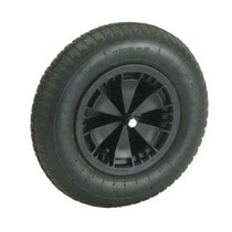 16 Inch x 4 Inch Pneumatic Tyre