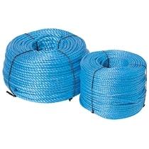 Blue Polypropylene Rope 10mm x 220m - (Coil)