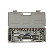 42 Piece Professional Socket Set