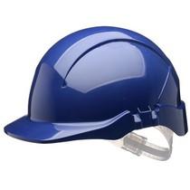 Centurion Concept Full Peak Vented Helmet – Blue