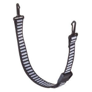 9100001 2 Point Webbing Chinstrap