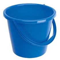 General Purpose Plastic Bucket