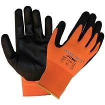 Juba Smart Tip Nylon with Foam Nitrile Coated Glove