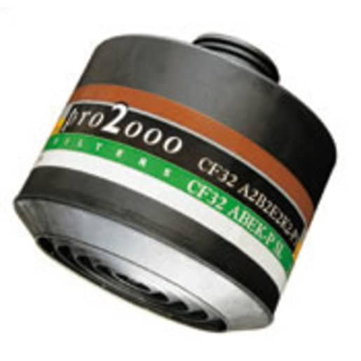 Scott Safety Pro 2000 A2B2E2K2 P3 Filter