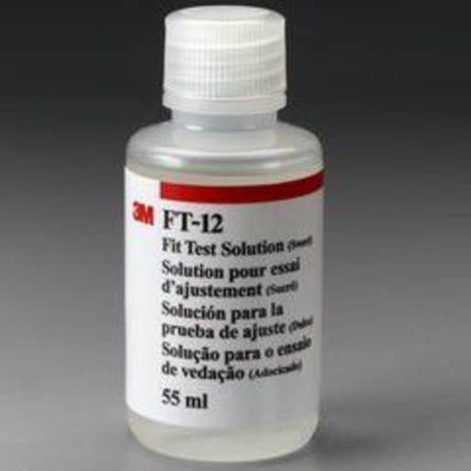 3M Fit Test Kit Solution - Sweet