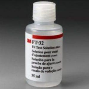 3M Fit Test Kit Solution - Bitter