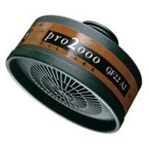 Scott Safety Pro 2000 GF A2 Filter