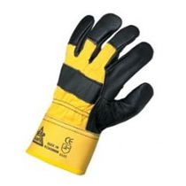 Glo9Fhs Superior Quality Furniture Hide Rigger Glove