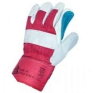 Premier Chrome Leather Rigger Gloves 4.3.4.4.X