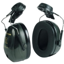 H520P3E Peltor Optime II Helmet Attachment