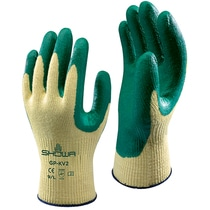 Showa KV2R Nitrile Palm Coated Aramid Grip Glove