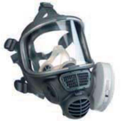 Promask 012681 Full Face Respirator