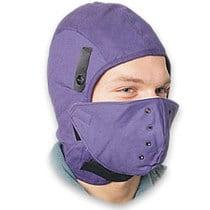 WL12 Winter Zero Hood c/w Face Warmer 633104