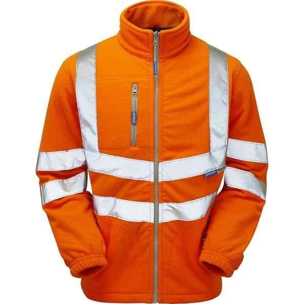 Pulsar Rail Spec Interactive Fleece Jacket (PR508)