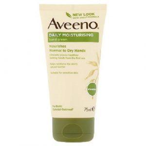 Aveeno® Daily Moisturising Hand Cream 75ml