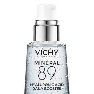 Vichy Minéral 89 Hyaluronic Acid Hydration Booster Serum 50ml