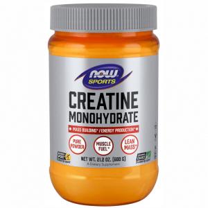 Creatine Monohydrate 600 grams