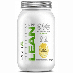 Diet Whey Lean MRP 770 grams (Vanilla Cheesecake)