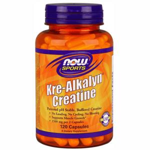 Kre-Alkalyn Creatine 120 caps