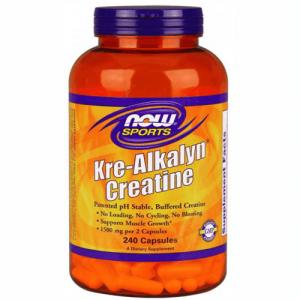 Kre-Alkalyn Creatine 240 caps