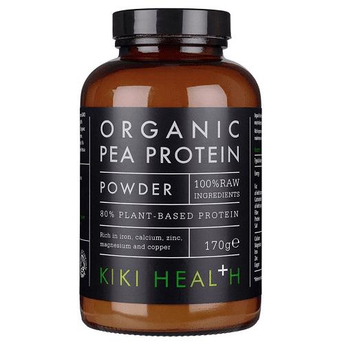 Pea Protein Organic 170 grams