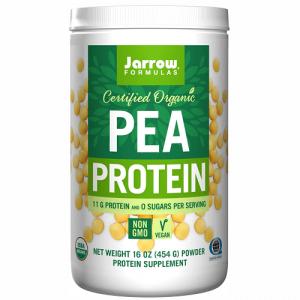 Pea Protein Organic 454 grams