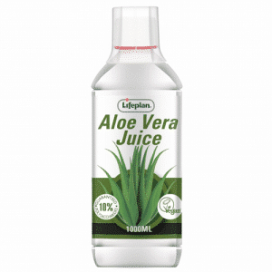 Aloe Vera Juice X 1000ml