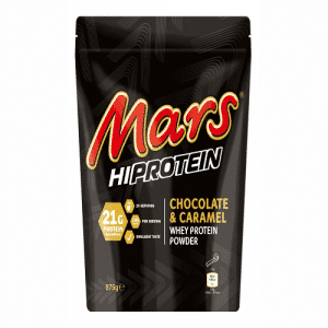 Mars Hi Protein Whey 875 grams