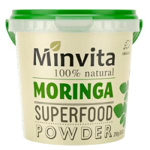 Minvita Moringa Superfood Powder 250g