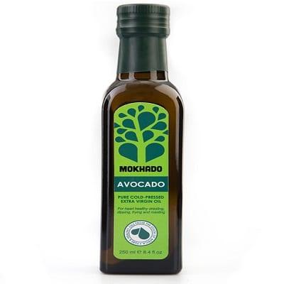 Extra Virgin Avocado Oil 250ml (Mokhado)