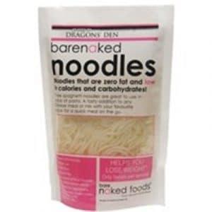 Bare Naked Noodles Noodles