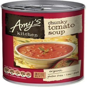 Chunky Tomato Soup 411g (Amy's Kitchen)