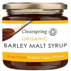 Barley Malt Syrup, Organic 330g (Clearspring)