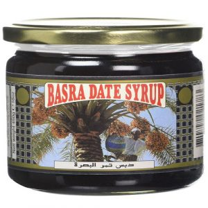 Date Syrup 450g (Basra)