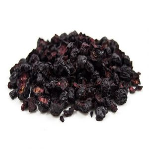 Freeze-Dried Aronia Berries, Organic 100g (Sussex Wholefoods)