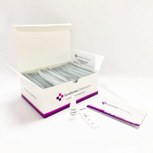 COVID-19 Rapid Antigen Test Cassette