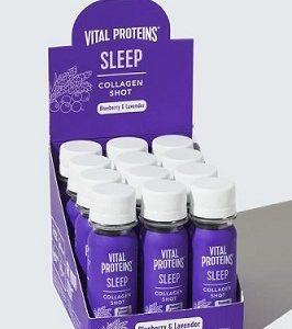 COLLAGEN SHOT™ Sleep (12 ct)