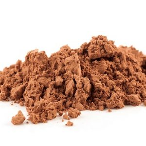 Organic Raw Cacao Powder 25kg (Bulk)