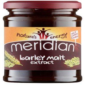 Barley Malt Extract 370g (Meridian)
