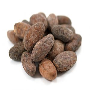 Organic Cacao Beans 250g (Sussex Wholefoods)