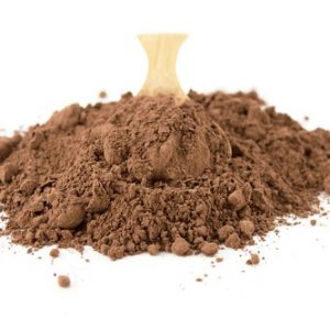 Organic Cocoa Powder 500g (Sussex Wholefoods)