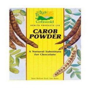 Cotswold Carob Powder 250g