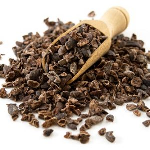 Organic Raw Cacao Nibs 1kg (Sussex Wholefoods)
