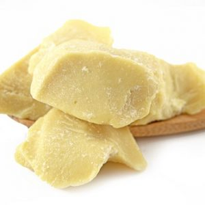 Organic Cocoa Butter 1kg (Sussex Wholefoods)