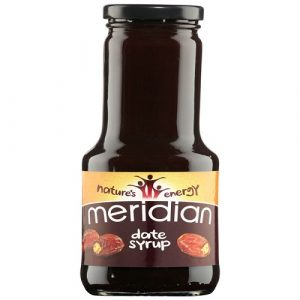 Date Syrup 330g (Meridian)