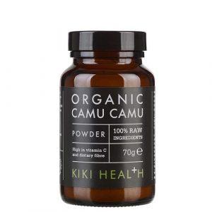 CAMU CAMU POWDER, Organic – 70g