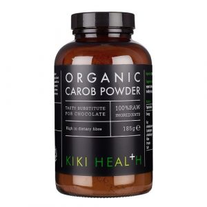 CAROB POWDER, Organic – 185g