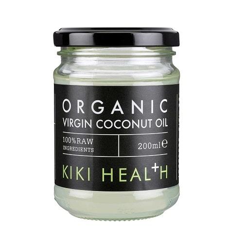 COCONUT OIL, Organic