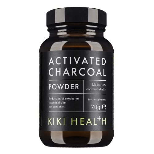 ACTIVATED CHARCOAL POWDER – 70g