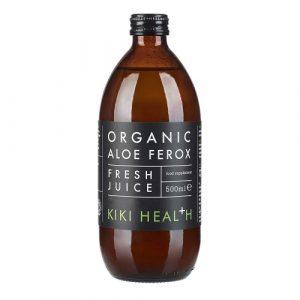 ALOE FEROX JUICE, Organic – 500ml